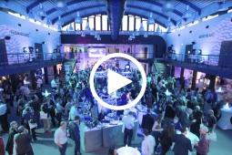 Video Grenoble Congress Center