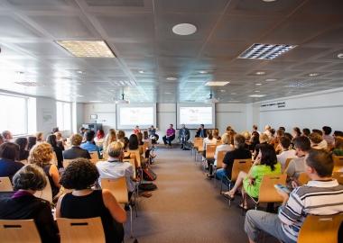 Réunions et séminaire Centre de Congrès WTC Grenoble