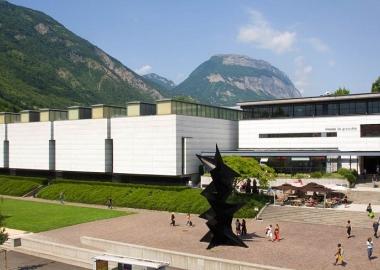 Musée National des Beaux Arts de Grenoble