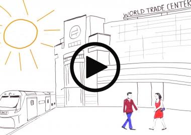 Voeux du Centre de Congrès du WTC Grenoble