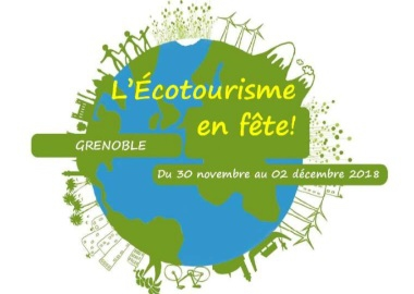 Salon ecotourisme Centre de Congrès WTC Grenoble