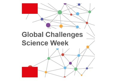 Global Challenges Science Week WTC Grenoble