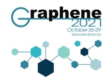 Congrès Graphene 2021 Centre de Congrès WTC