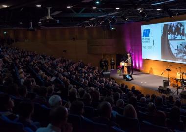 Conférence - Colloques Centre de Congrès WTC Grenoble