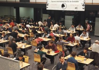 Evènement Centre de COngrès WTC Grenoble