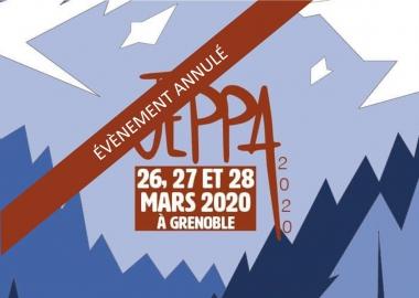 JEPPA Centre de COngrès du WTC Grenoble