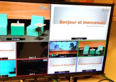 Offres digitales Centre de Congrès Grenoble