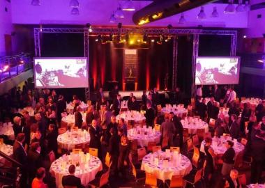 Soirées de gala Centre de Congrès du WTC Grenoble