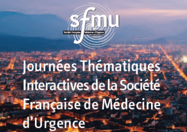 Journées thématiques SFMU au Centre de congrès WTC Grenoble