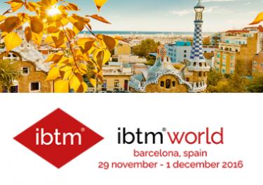 IBTM 2016