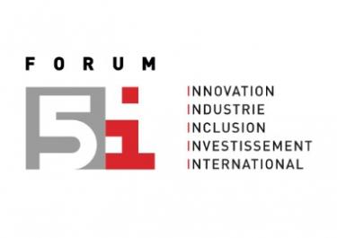 Forum 5i au Centre de Congrès du WTC