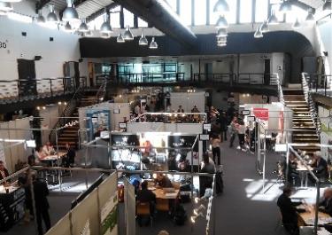 Medi'Nov Connection au Centre de Congrès du WTC Grenoble